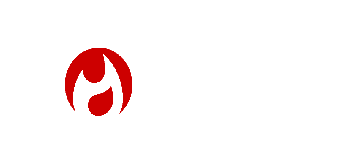 Edinburgh Boiler Company Logo White