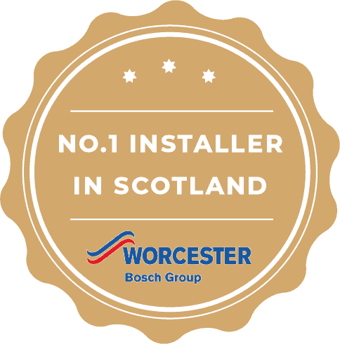 Worcester Bosch Installer Number 1